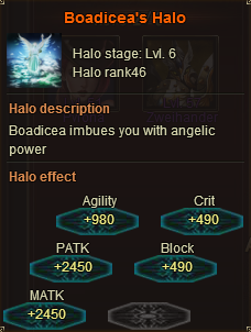 Baodicea