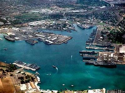 Pearl Harbor-1