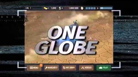 League of War GREE