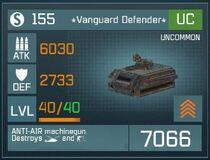 VanguardDefenderUC1