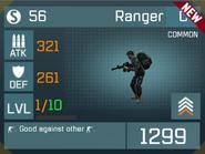 Rangerlone
