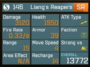 Liangreap20stats
