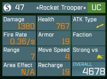 Rroockettrrr