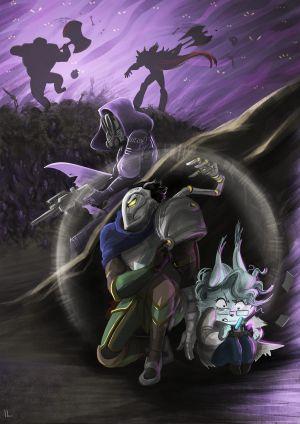 Against-the-apocalypse-1
