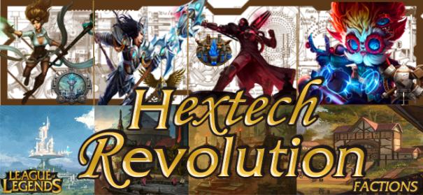 Hextech