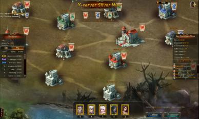 Battle Field Lower