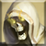 Icon Skeleton Devotee Crest