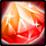 Icon Lvl. 10 Agility Crit Gem