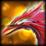 Icon Scarlet Finch Soul
