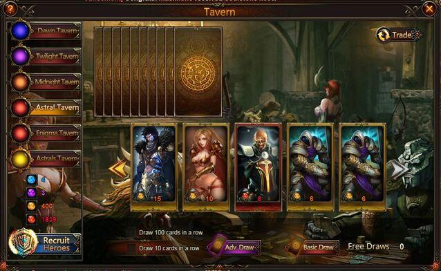 Tavern (Dawn)-0