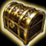 Icon Artifact EXP Card Chest