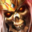 Icon Leoric Badge
