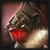 Icon Dark Paladin Crest