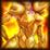 Icon Golden Attire