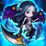 Icon Tiny Alecta Summoning Rock