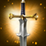 Icon Legendary Excalibur (Zeus Series)