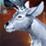 Icon Crystal Reindeer Soul
