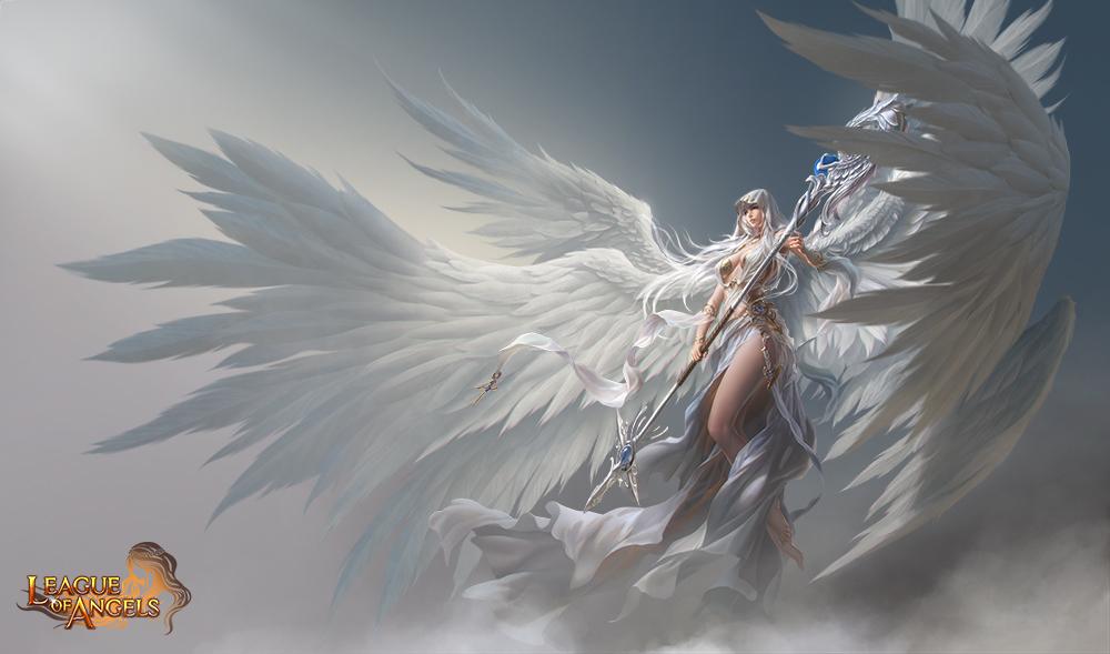 Athena | League of Angels Wiki | FANDOM powered by Wikia  Athena | League...