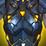 Icon Futuristic Warrior