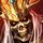 Icon Bone King Crest
