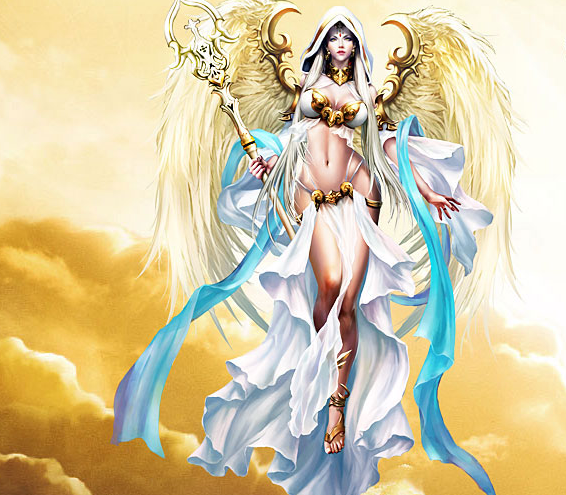 Top Image - Clear Image Boadicea.png | League of Angels Wiki | FANDOM  PT63