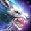 Icon Azul Wolf Soul