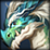 Icon Jade Dragon Soul