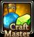 Craft Master Icon