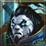 Icon Panda Nicky Crest