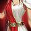Icon Roman Fashion