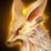 Icon Celestial Fox Soul