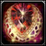 Icon Pheonix Heart Shard