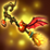 Icon Magic Broom Scroll