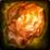 Icon Lvl. 5 Earthen Glorystone