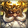 Icon Sand Lord Crest