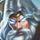 Icon Zeus Badge