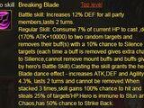 Breaking Blade