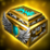 Icon Lvl. 6 Armament Crystal Chest