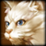 Icon Persian Cat Soul
