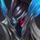 Icon Shadow Thorn Badge