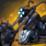 Icon Mech Rider Soul