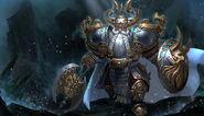 Elder Dwarf Artwork