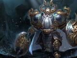 Elder Dwarf