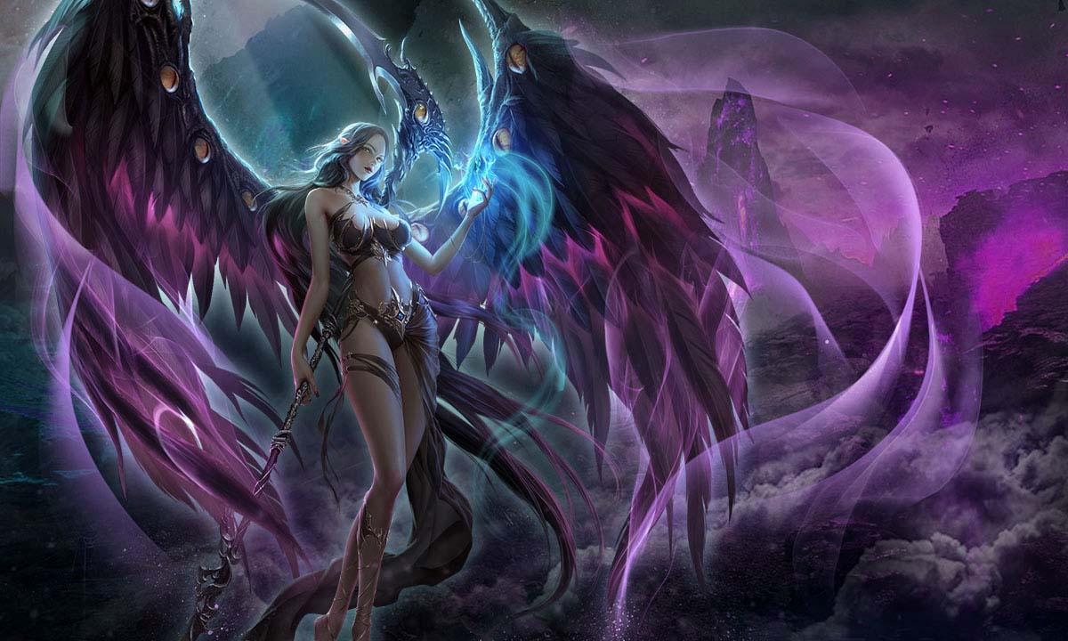 league of angels alecta