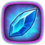 Emblem crysyal 50000