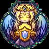 Emblem 100000