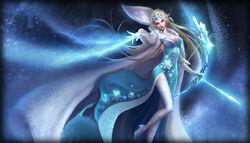 Snow Queen Artwork