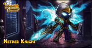 Nether Knight