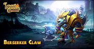 Berserker Claw