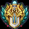 Emblem 10000